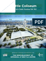 Seattle Partners Request for Proposal on KeyArena renovation KING 5