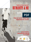Call Out for Humanity and Me Artefacts and Art