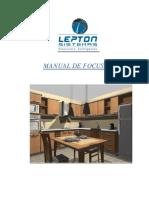 Manual Focus 3D