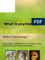 1psych200 Whatispsycholoy Ppt 110319195855 Phpapp01