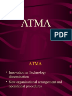 Basic Concept & Process of ATMA