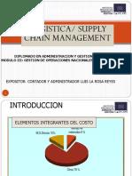 Supply Chain Management Ipedeg PDF