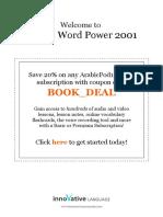 Learn Arabic - Vocabulary2001 - 2001.pdf