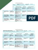 Formacion Ciudadana 1º Planificaciones Mensuales Formación Ciudadana 2013