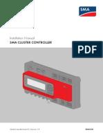 ClusterController IA en 15