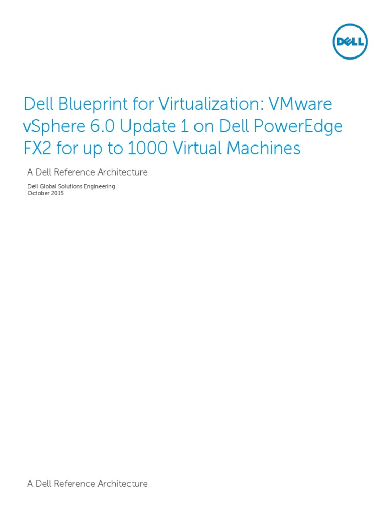 VMware-vSphere6_0_U1-Dell-PowerEdge-FX2_RA-Paper_Small