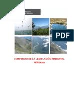 Resumen Del Compendio - Volumen 1 Marco Normatico General Luzmila Romero