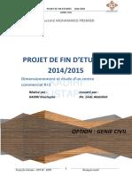 Projet Fin Détude Final 1