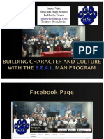 Glazier Building Character and Culture With the Real Man Program.pdf