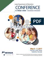 mega conference program 2017