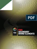 Manual Gráfico de Estilos de FIBA