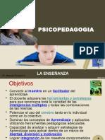 Pisopedagia - Tecnicas de Aprendizaje