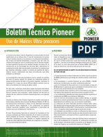 Boletin Pioneer 01