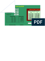 45 Post Office Rd Interest Calculator
