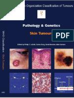 WHO - Pathology and Genetics of Skin Tumours