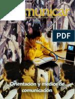 Revista Comunicar N° 20