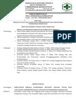 Sk 2.3.15 Ep 1 Uraian Tugas Dan Tanggung Jawab Pengelola Keuangan