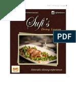 Marketing Management Sufi Final