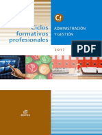 Catalogo CF Administracion y Gestion 2017 NEW - IsSUU140