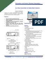 Cat Transmitter Tr3101 (1)