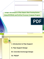 Piping Support