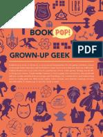 Grown-Up Geek Guide