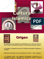 cultura-islamica-120514124840-phpapp01.ppt