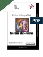 Manual Mod.integral.5.1 Relaciones Interpersonales