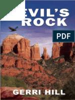 Gerri Hill - La Roca Del Diablo