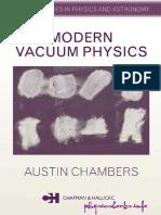 Modern Vacuum Physics.pdf