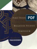 meryem acara eser, 12-13. yüzyıllarda bizans liturjisi ve liturjik eserlerde değişimin tanıkları.pdf
