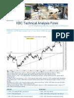 JUL 22 KBC Technical Analysis FX