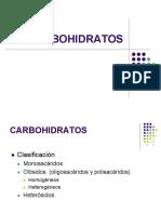 06 - Carbohidratos