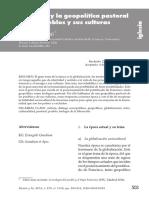 RF Geopolítica Fco (R.Luciani) Razon-Fe Dic2016