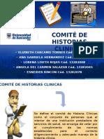 Comite de Historias Clinicas