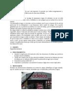 Informe 1 - Seguridad Industrial