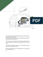 SSP 23 1.8 L 110kw Turbo Petrol Engine 1.8 L 92kw Petrol Engine