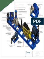 Power Skit Motor Diesel2