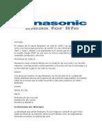 Panasonic Cc