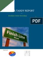 ats   tardy report