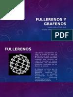 FULLERENOS Y GRAFENOS ultimo.pptx