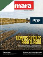 Ed Digital 766 CCL - Tiempos Dificiles para el Agro