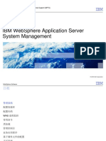 3.01 System Management
