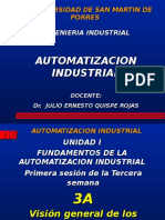 Auto3A Proceso Automatizado USMP 71