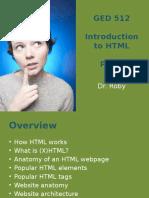 intro to html-p1