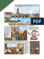 Santos Historieta