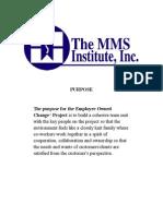 Employee Owned ChangeTM