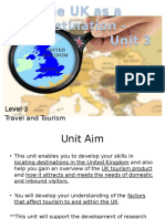 uk tourism destinations
