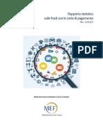Financial Crime report – Rapporto_statistico_5_2015