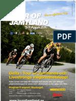 Tour of Jamtland Välgörenhetslopp